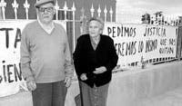 Pensioners stop Murcia urban plans