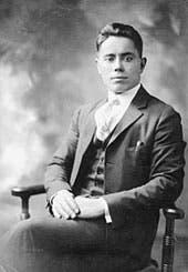 Emilio Silva Faba
