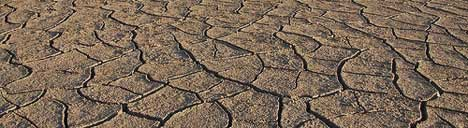 Spain Drought
