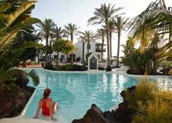 Hotel Melia Volcan