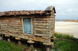 Galicia Horreo