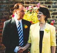 David and Carol Shields