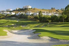Golf is hit by home sales slump