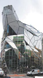 Bilbao health department