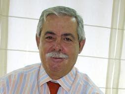 Luis Caparros