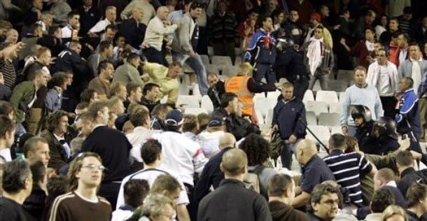 Tottenham Sevilla