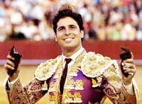 Francisco Rivera Ordonez