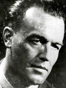 Doctor Aribert Heim