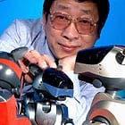 Professor Huosheng Hu