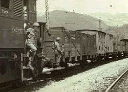 nazi-train