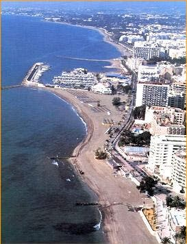 Marbella's secret past