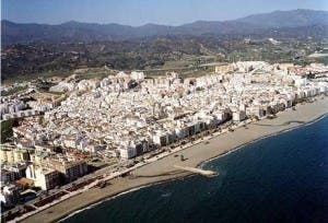 Inspectors will target 12 regions including Estepona (above)