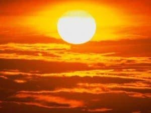 hot sun 2