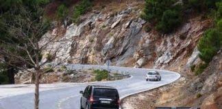 san pedro road