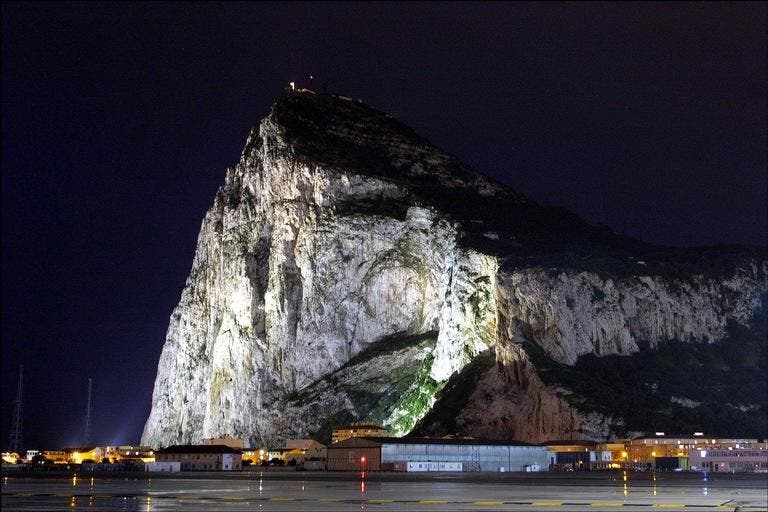 Gibraltar set to reveal all