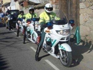 guardia civil fines
