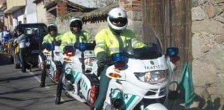 guardia civil fines