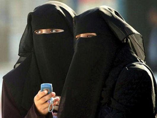 A ban for burkas in rural Coín
