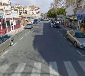 Cafe owner shot dead in Andalucia