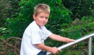 Riddle as body of missing five-year-old found in Spain