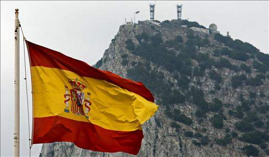 Spain prohibits export of rock to the Rock