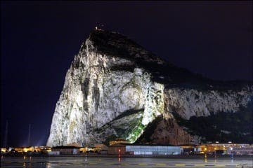 A slap on the wrist for Gibraltar