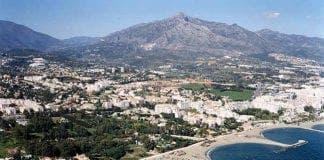 Nueva Andalucia e