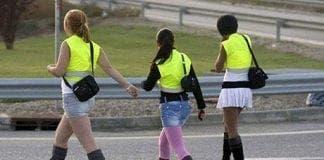 reflective prostitutes