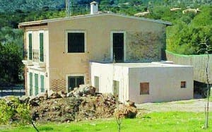 MP broke planning rules to expand luxury villa
