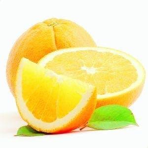The future's orange