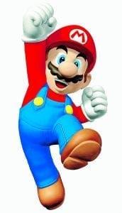Super Mario street