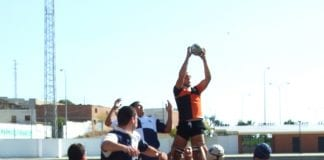 Axarquia rugby