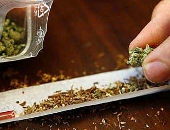 cannabis e