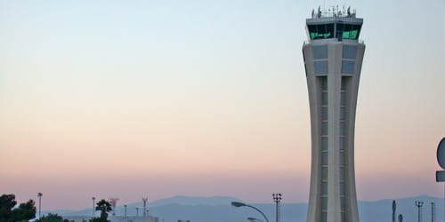 Spanish flights resume after strike by air traffic controllers