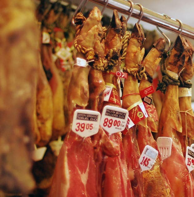 Muslim ham complaint thrown out