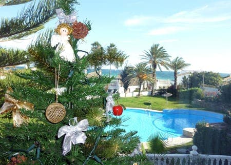 Christmas in Spain – It's just not the same!