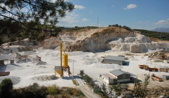 Green groups denounce Junta de Andalucia's mining plans