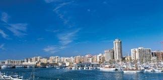fuengirola puerto costa del sol