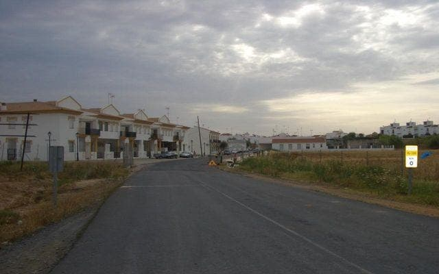 Pensioners found dead on deserted Spanish estates