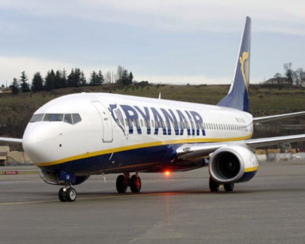 Spain stands-up to Ryanair