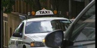 taxi e