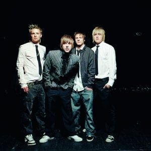 McFly are flying in to Spain