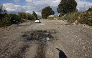 Body found in boot of burnt out car in Malaga