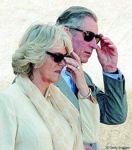 Prince Charles charges into Spain controversy