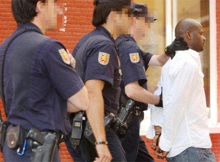 88 Nigerians missing in world´s biggest 'lottery scam' trial in Malaga