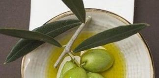 olives e