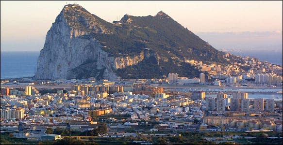Spain complains about Gibraltar landfill plans