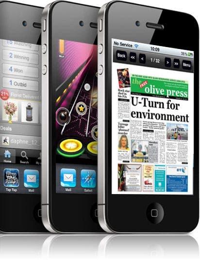 olive-press-iphone-app