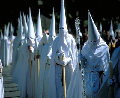 Atheist Easter procession banned in Spain