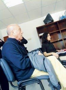 Maseda in court in 2011